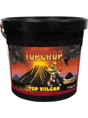 Top Vulcan Top Crop