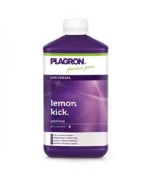 PLAGRON LEMON KICK 1