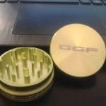 GGF Grinder 50 mm 2