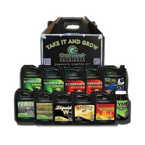 Take it and Grow Kit