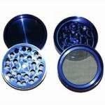 Grinder Alluminio 40 mm 4