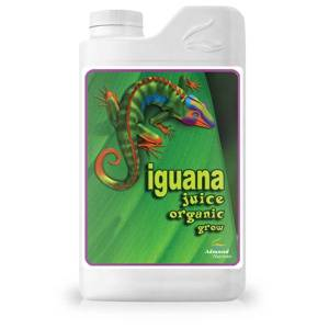 Iguana Juice Grow 1