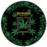 Posacenere Coffeeshop