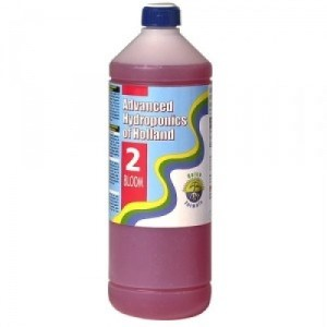 DUTCH FORMULA 2 Bloom 500 Ml