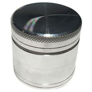 Grinder Alluminio CnC 40 mm 4