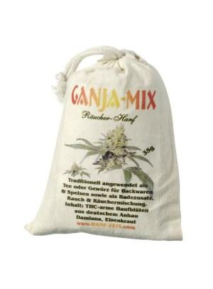 Tisana alla canapa Mix di erbe 35 gr