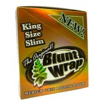 BLUNT WRAPS KS SIZE Slim Medium