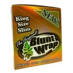 BLUNT WRAPS KS SIZE Slim Medium