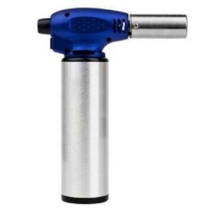 ACCENDINO GAS BUTANO OIL LUX TORCH