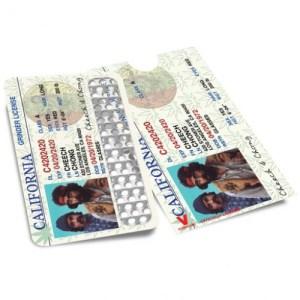 Grinder Card GRINDER LICENSE