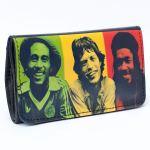 Porta tabacco La Siesta Marley Tosh Jagger