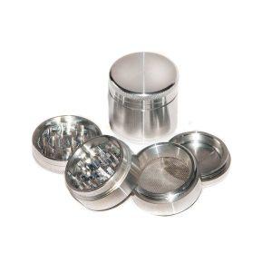 Grinder Alluminio CnC 30 mm 4