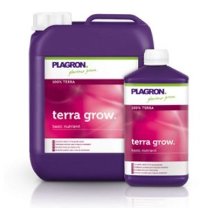 PLAGRON Terra Grow 5