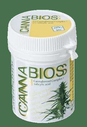 Bio balsamo di canapa e Acido salicilico 50ml