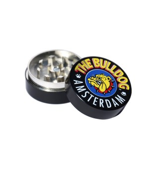 GRINDER THE BULLDOG Black 40