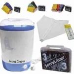 Kit Estrazione lavatrice