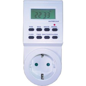 Timer Digitale Cornwall Electronics