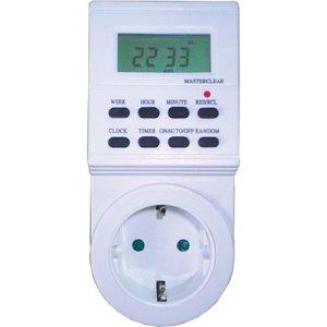 Timer Digitale Cornwall Electronics