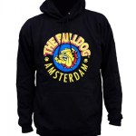 THE BULLDOG ORIGINAL SWEATER