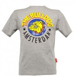 THE BULLDOG ORIGINAL T-SHIRT Girocollo