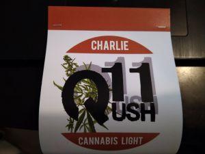 Charlie cbd 12%