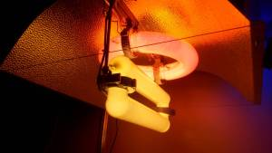 Lampada Induzione Magnetica 200w + 250w