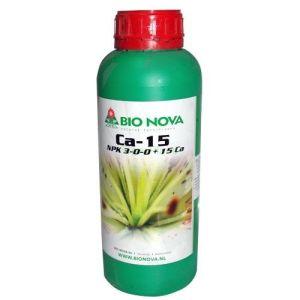 CA 15% CALCIO 250ML BIO NOVA