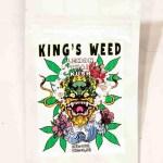 Lemon Thai Kush KING'S WEED