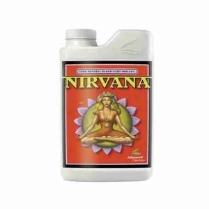 Advanced Nutrient NIRVANA