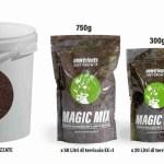 MAGIC MIX - Concime A Lento Rilascio