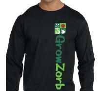 GZ-longsleeve-Tee-Black-Front