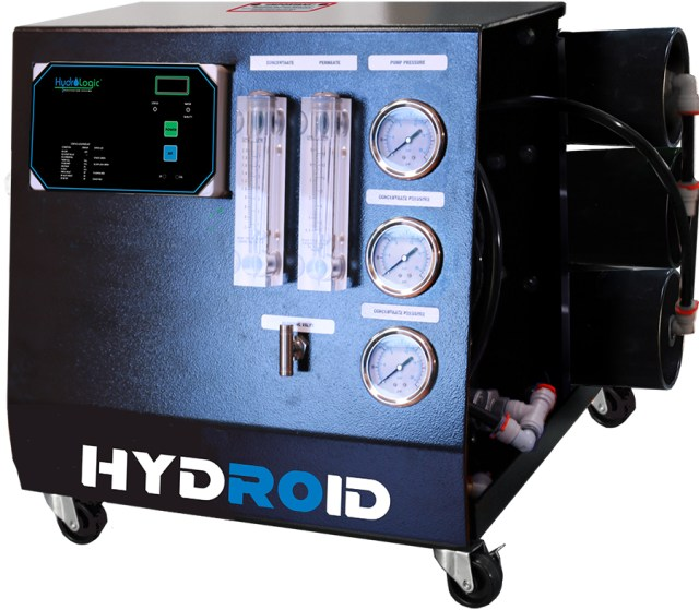 hydroid ro water filter system