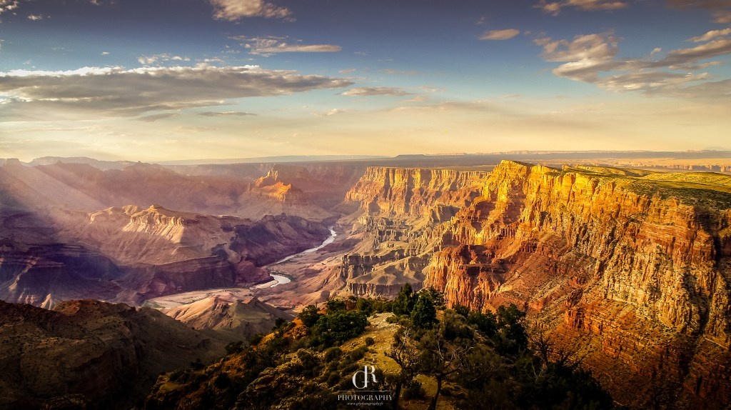 Grand Canyon NP, USA