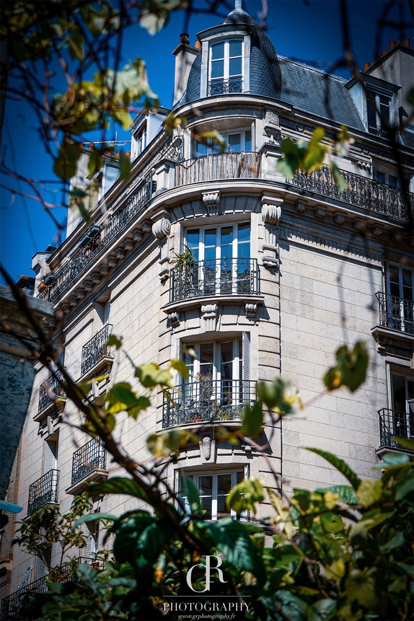 Paris Print #1