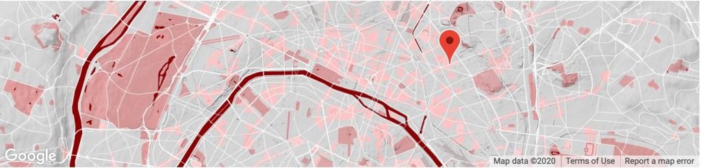 Location Figuier Paris