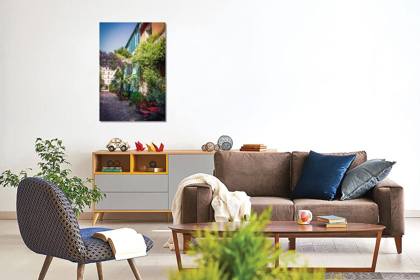 Wall Preview Tropical Passage Print