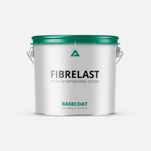 Fibrelast GRP Roofing Resin System