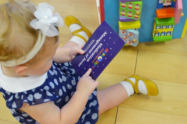 Playgrounds, foods, and germs - NightLight Pediatrics Urgent Care
