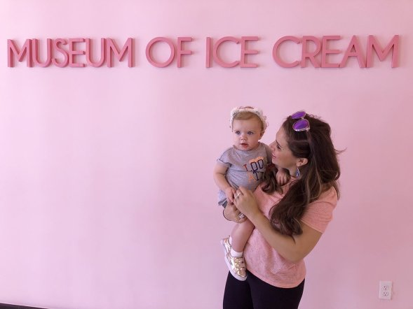 Museum of Ice Cream Miami - tips, suggestions