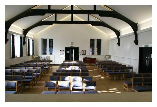 GRS sanctuary