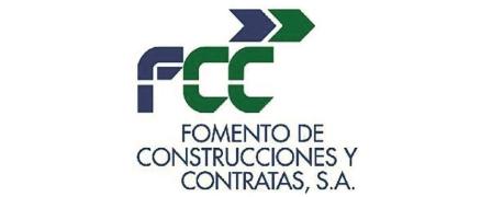 Fomento de Construcciones y Contratas SA Logo
