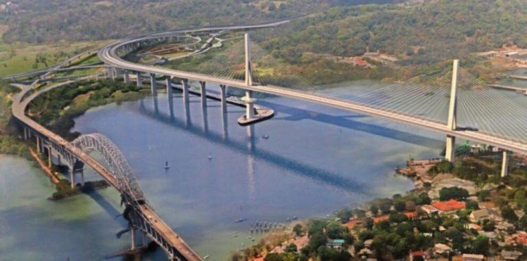 MOP asegura que el cuarto puente no está suspendido - - Grúas SHL
