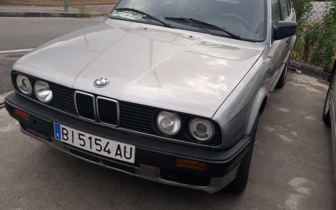 VENTA BMW 324D