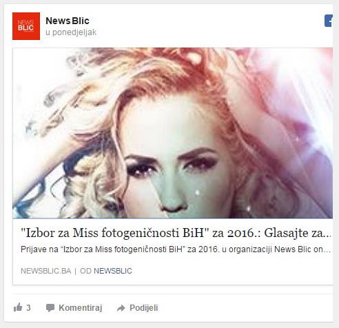 news blic