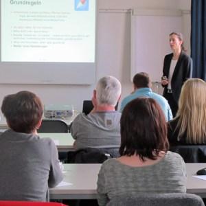 Viertägiges Existenzgründerseminar in Schwerin @ ATI Westmecklenburg GmbH | Schwerin | Mecklenburg-Vorpommern | Deutschland