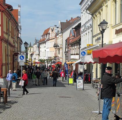 Neue Bäderregelung für Mecklenburg-Vorpommern ab heute