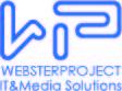Websterproject