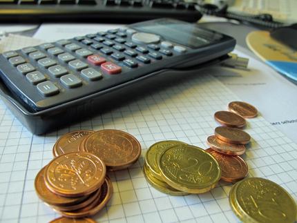 Finanzierungsüberschuss, Finanzierungsinstrument