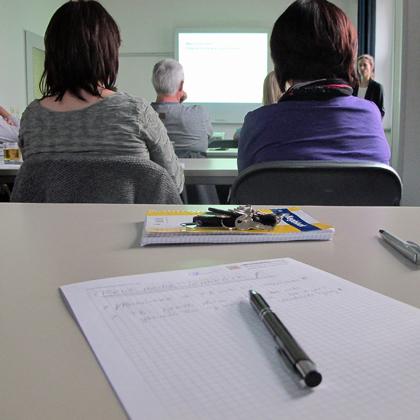 Ausbildungsnachweis: Gesetzliche Anpassung ab Oktober 2017