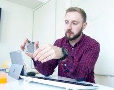 Junges Rostocker Unternehmen gewinnt beimClimate CoLab-Wettbewerb